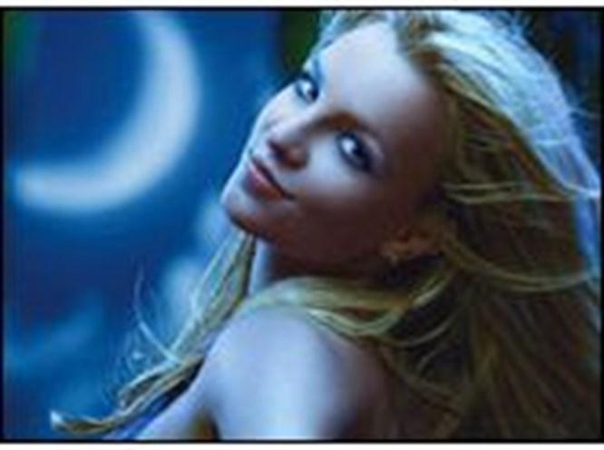 Britney'nin belalı aşkı